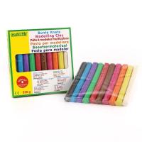 ÖkoNORM sund modellervoks - 10 farver
