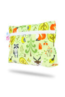 Petit Lulu wetbag - mini - forest animals