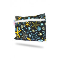 Petit Lulu wetbag - mini - ocean treasures