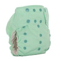 Smart Bottoms - dream diaper AIO 2.0 - dublin (mint)