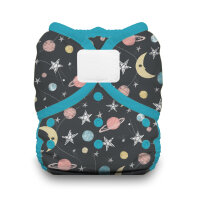 Thirsties duo wrap - velcro - stargazer